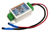 The MSU44RA + HT Sensor - is an analog input module with external humidity and temperature sensor
